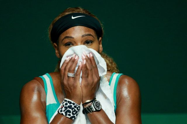 Serena williams hot nued understand you