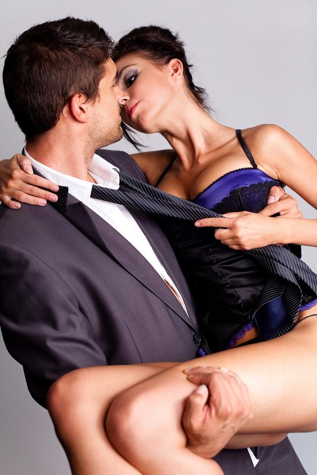 Relatie sexuala in timpul menstruatiei