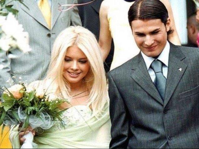 Matrimonio In Rumeno : Adrian mutu s a reîntors la alexandra dinu cei doi au