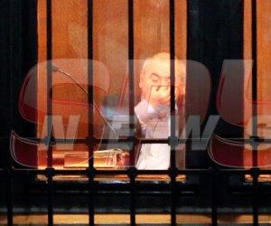 VIDEO EXCLUSIV!!! Dorin Cocoş a cedat nervos! Milionarul a plâns în faţa judecătorilor!