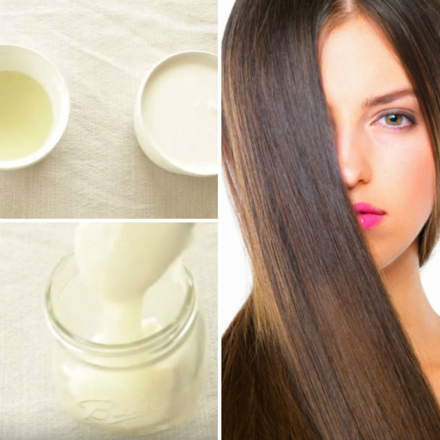 Cum Să ţi îndrepţi Părul Singură Acasă Fără Placă Cu Amestec