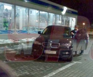 EXCLUSIV! Imaginea care dovedeşte că Adi Mutu s-a întâlnit cu Bianca Drăguşanu! Spynews are dovada