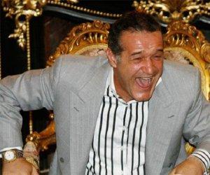Nepotul lui Gigi Becali, acuzat de înşelăciune! Vasilică a uitat de facturică!