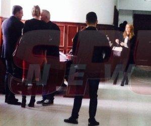 VIDEO / Antonia, jefuită înainte de procesul cu Vincenzo! Ce s-a decis la judecătorie