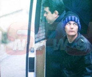 VIDEO / Soţul Cristinei Rus, pupat de zor de către o altă femeie! SPYNEWS are dovada!