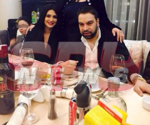 VIDEO / Florin Salam şi viitoarea lui soţie, prima apariţie împreună după scandalul care le-a zdruncinat relaţia!