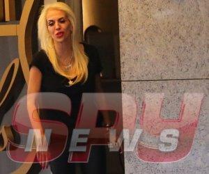 VIDEO / Degeaba s-a operat! Raluca Bădulescu, surprinsă în ipostaze HORROR!