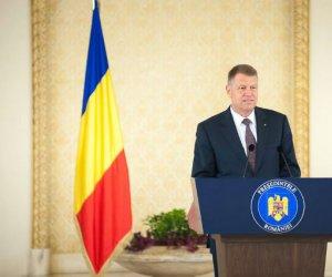 Asta e FOTOGRAFIA ZILEI! Nu l-ai mai văzut niciodată aşa pe preşedintele României
