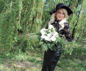 """Declaraţie emoţionantă a prezentatoarei tv Diana Mariş, la 40 de zile de la înmormântarea soţului ei """"L-am visat. Mă ţinea de mână"""""""
