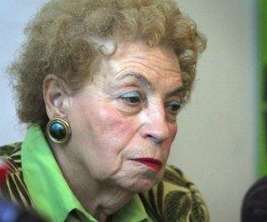 Paula Iacob, urmărită de autorităţi! Motivul incredibil pentru care celebra avocată nu are linişte!