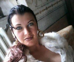 Femeia care a şocat Italia, dispărută în condiţii suspecte! Familia Vasilicăi Bârjoveanu este disperată!