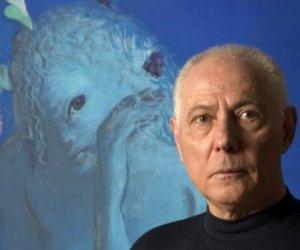 Credea că pune mâna pe o avere de milioane de euro, dar uite cu ce s-a ales fosta soţie a pictorului Sabin Bălaşa