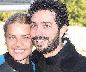 """AVEM DOVADA! Marius Moga şi Bianca Lăpuşte au spus """"DA"""" la Starea Civilă! SPYNEWS a aflat totul!"""