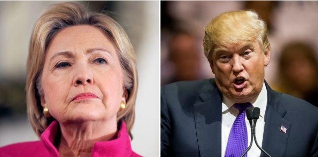 Hillary clinton with cum on face, asian groped xxx