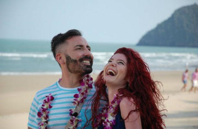 Insula Iubirii sezonul 3 episodul 3 online 15 Mai 2017