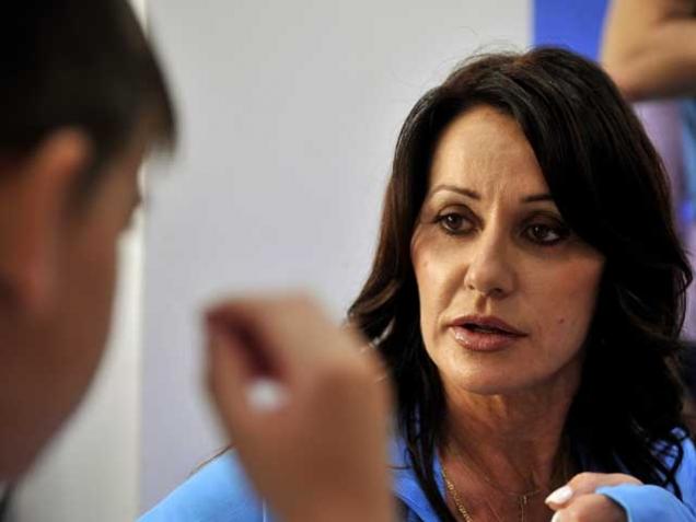 Familia Nadiei Comăneci, monitorizată de procurori! Cum a fost implicată în cel mai mare scandal din fotbalul românesc
