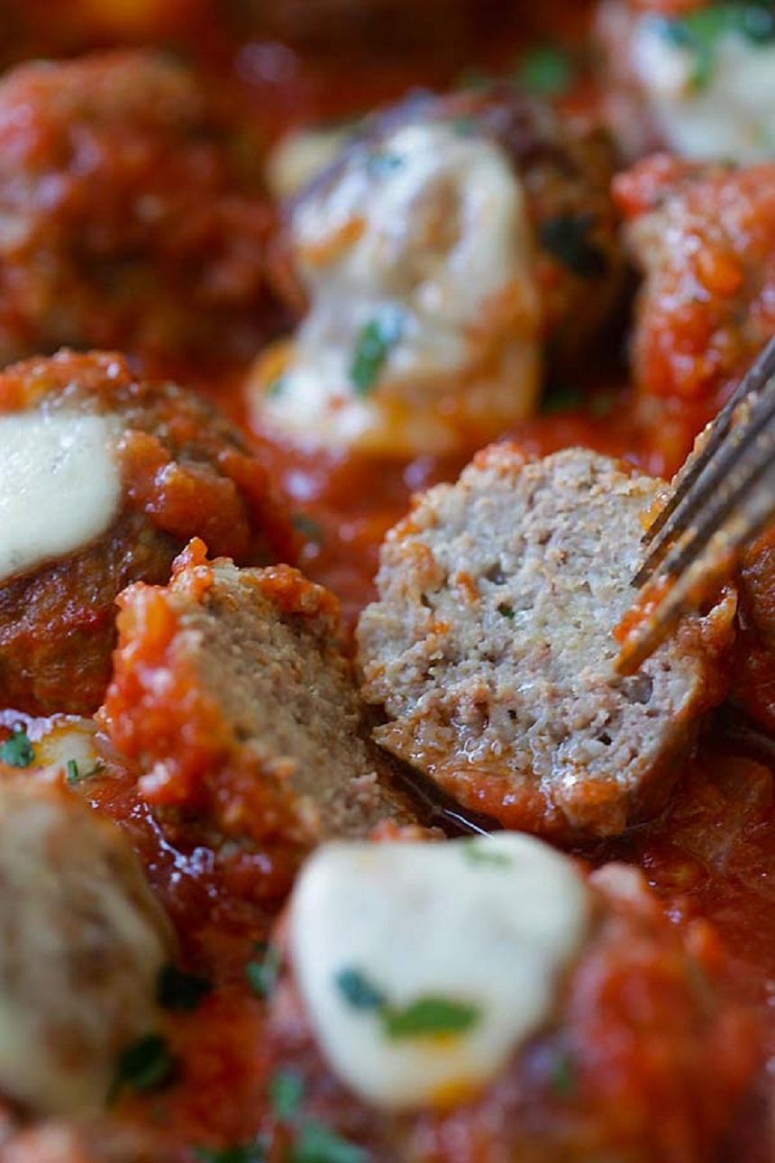 Old fashioned italian meatball recipe 30