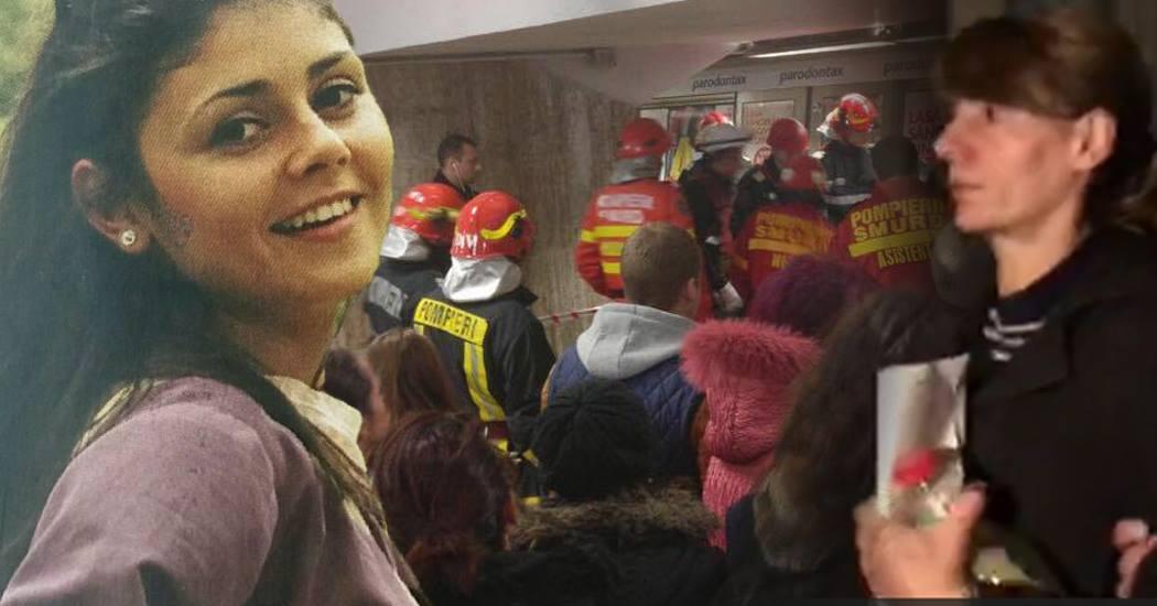 """Ultimele cuvinte ale tinerei ucisă la metrou: """"A pus mâinile pe bordura aia. A vrut să se ridice, a urlat…"""""""