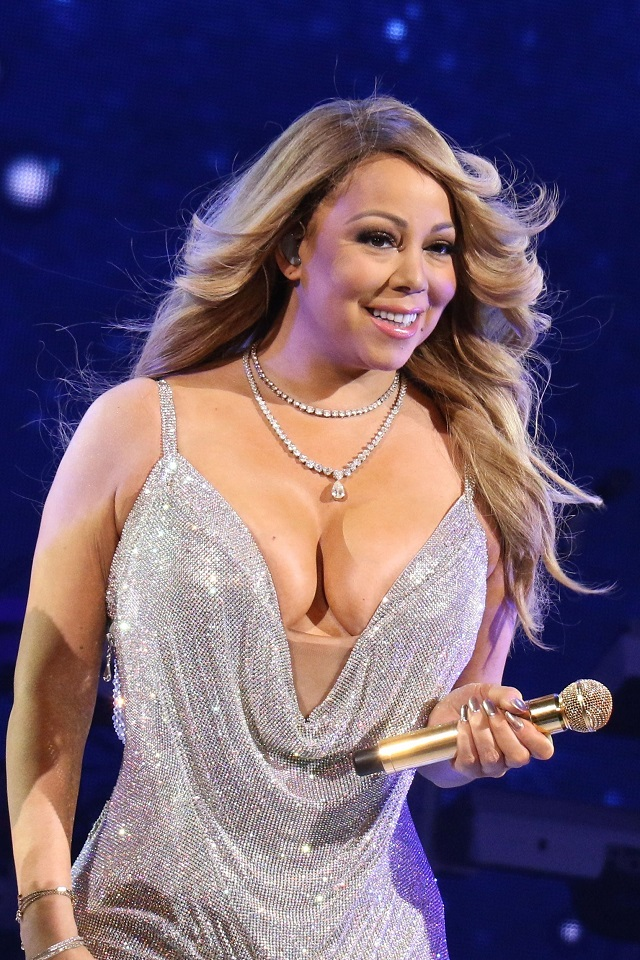 Mariah carey japan video — img 6