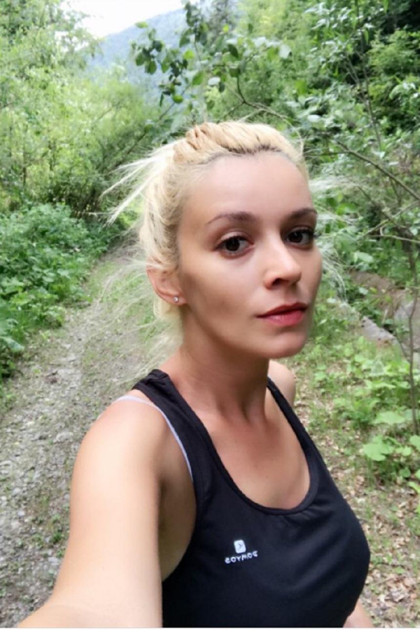 Diana Dumitrescu Nude Photos 66