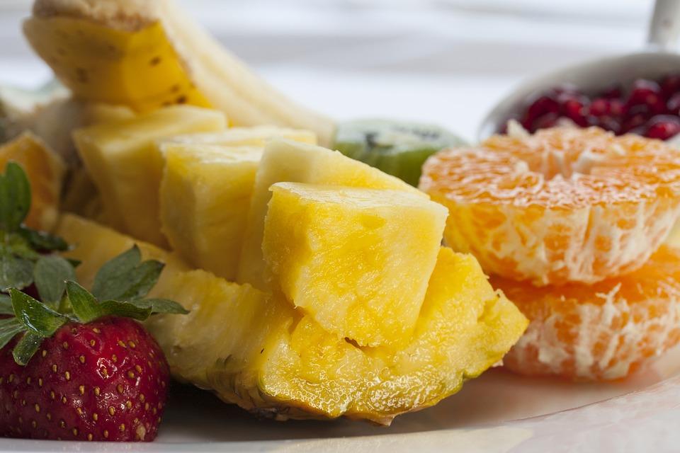 la ce e bun ananasul