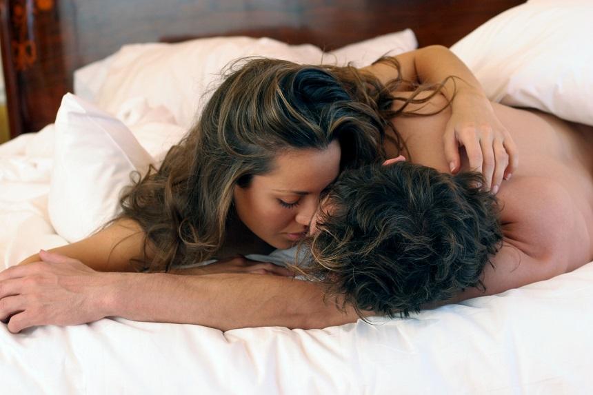 прелюдия к сексу онлайн - 4
