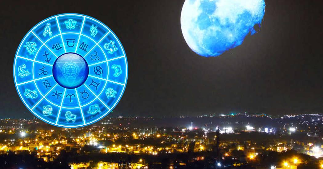 Super luna albastr s ngerie fenomen foarte rar pe 31 for Manuale termostato luna in 20 fi
