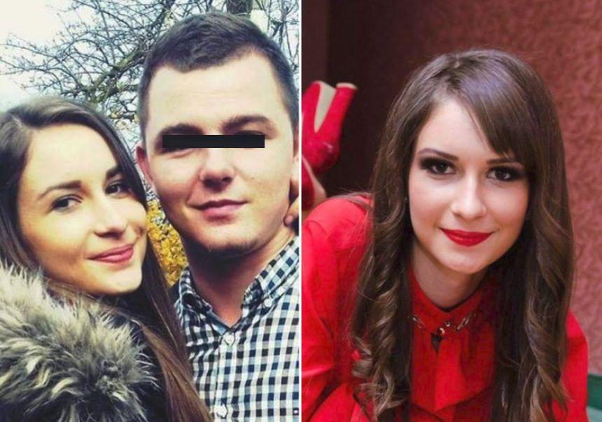 Claudia Barbos Una Dintre Tinerele Moarte în Accidentul De La Jibou