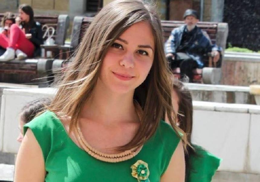 Video Maria Una Dintre Victimele Accidentului De La Jibou