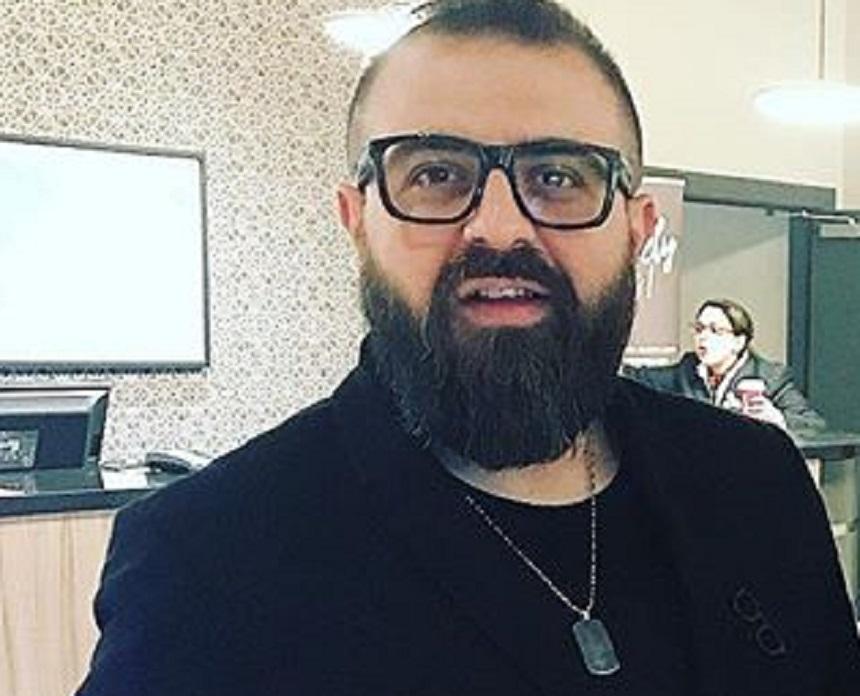 Foto Marinică Nămol A Spart O Nuntă Dar S A Cumințit De Tot