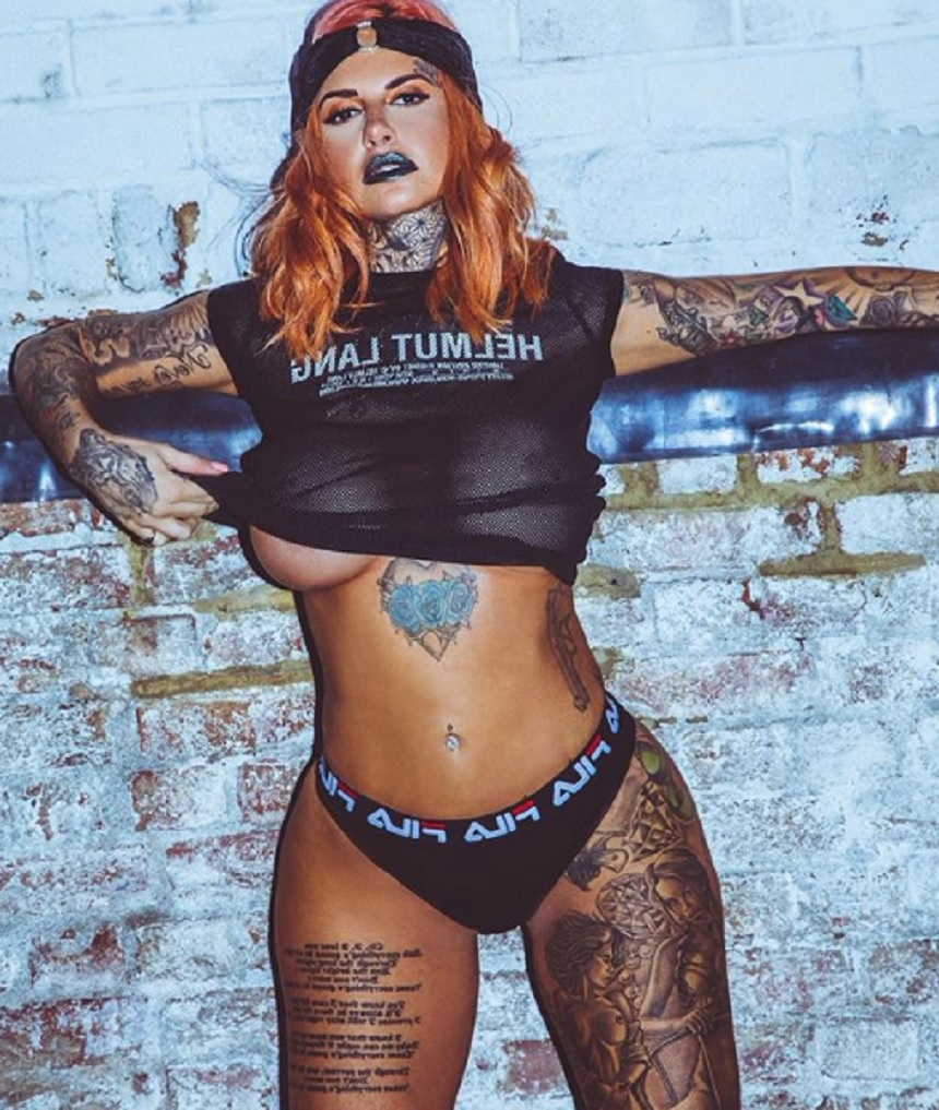 Jemma lucy sexy - 2019 year