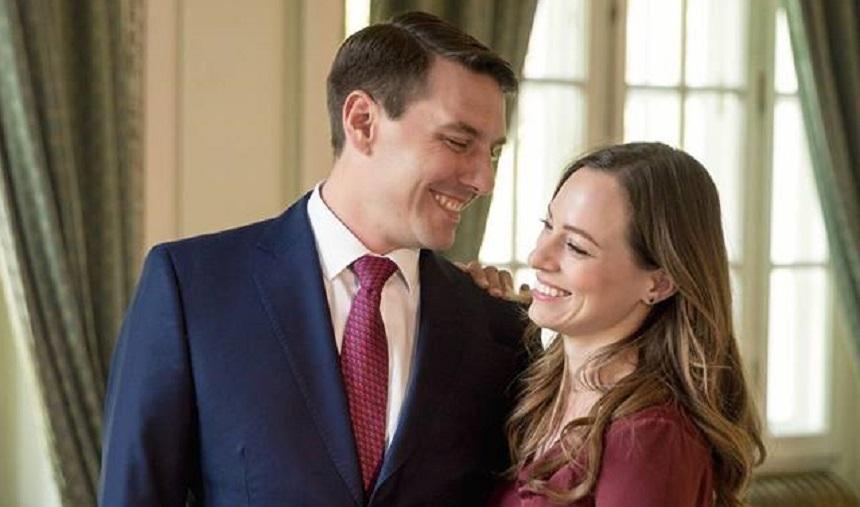 Foto Așa Arată Invitațiile La Nunta Fostului Principe Nicolae Mai