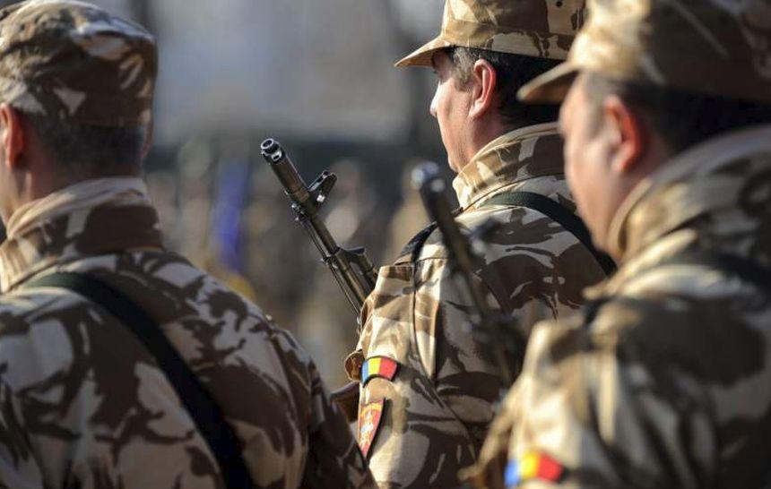 """Képtalálat a következőre: """"militar roman ghimbav impuscat"""""""