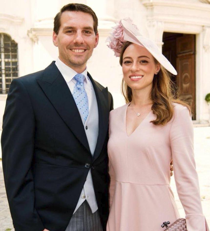 Video Foto Imagini Exclusive De La Nunta Regală De La Sinaia