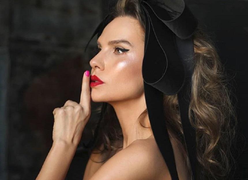 Anna Lesko a dezvăluit secretul unei siluete perfecte la ...  |Anna Lesko
