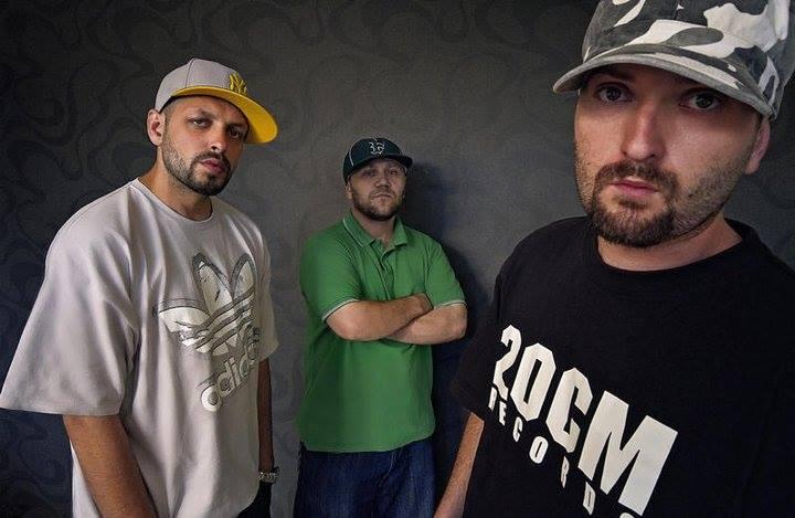Parazitii Lansare album Arma Secreta Galati - 24 de ani de LSG