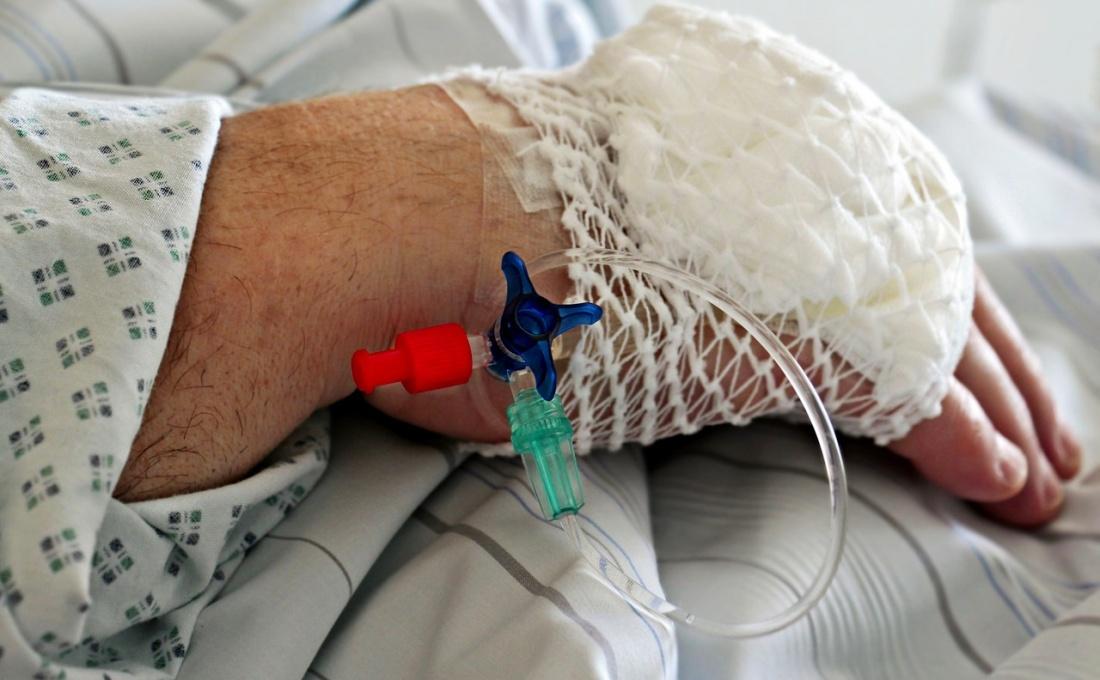 Un bărbat ce prezenta simptomele coronavirusului a murit la Pitești în această seară|EpicNews