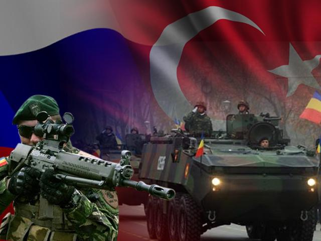 Rusia şi Turcia se ceartă, iar România nu e gata! Cum arată armata noastră şi ce se întâmplă dacă începe războiul! Informaţii incredibile