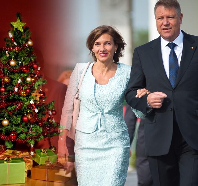 Știm cum se pregătește Prima Doamnă să îl impresioneze de Sărbători pe Klaus Iohannis! Informații INEDITE despre cuplul prezidențial
