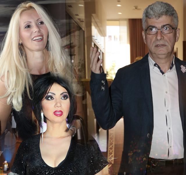 Silviu Prigoană, decizie de ultimă oră! Omul de afaceri nu va petrece ziua îndrăgostiţilor cu iubita lui! Motivul este chiar... Adriana Bahmuţeanu