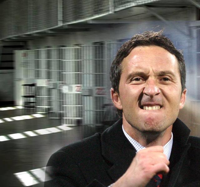 Alertă la Penitenciarul Jilava! Meme Stoica i-a băgat pe toţi în sperieţi! Nu a mai făcut aşa niciodată!